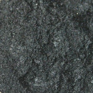Mica Anthracite - 5 g