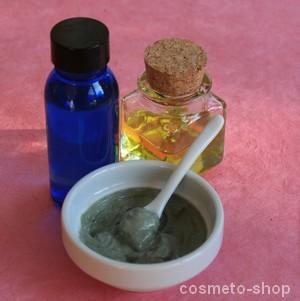 masque d sincrustant peaux grasses recette cosmetique cosmeto shop. Black Bedroom Furniture Sets. Home Design Ideas